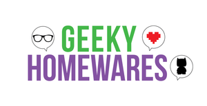 Geeky Homewares