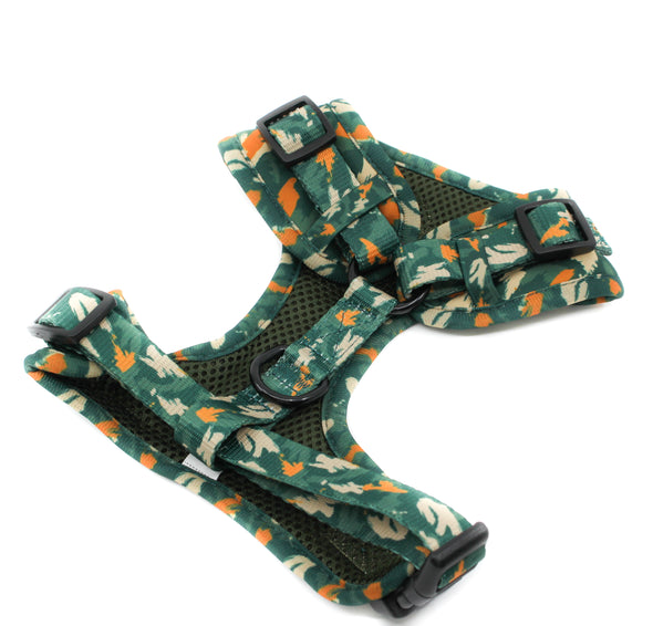 Camo: Adjustable Harness
