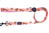 Pink Tigers: Dog Leash