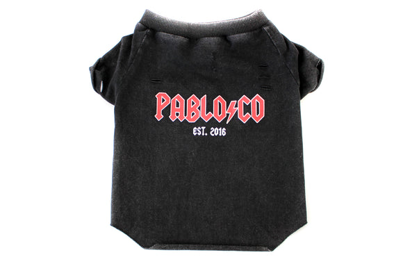 Pablo & Co Vintage Band Tee
