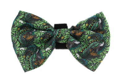 In the Jungle: Bow Tie