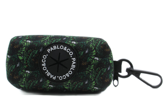 In the Jungle - Poop Bag Holder