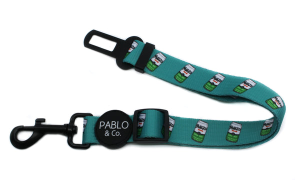 Pablo's Brewery: Adjustable Car Restraint