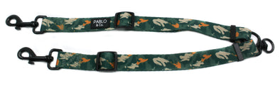Camo: Adjustable Leash Splitter