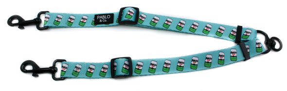 Pablo's Brewery: Adjustable Leash Splitter