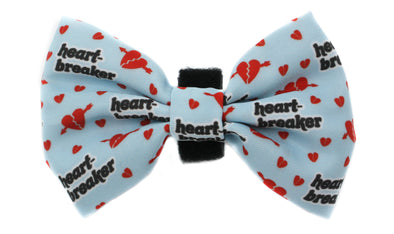 Blue Heartbreaker: Bow Tie