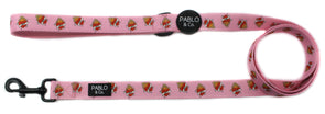 Pink BFF: Dog Leash