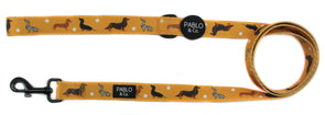Dachshund Crew: Dog Leash