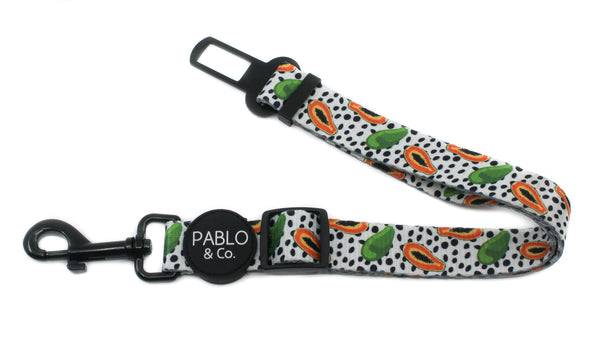 Papaya: Adjustable Car Restraint