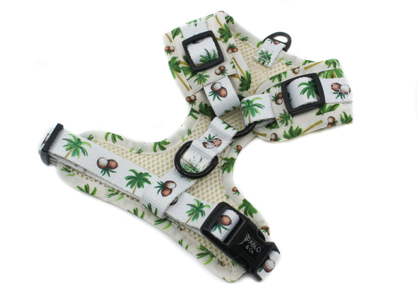 Coconut Island: Adjustable Harness