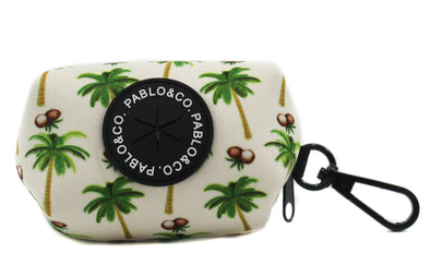 Coconut Island - Poop Bag Holder