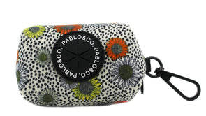 Sunflower Fields- Poop Bag Holder