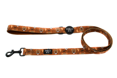 Wild in the Desert: Dog Leash
