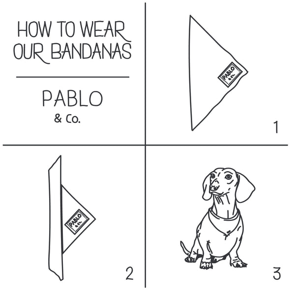 Here for the boos - Bandana