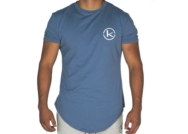 Original Light Blue Tee