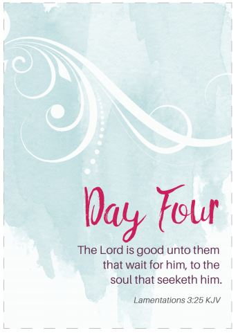 Fruit of the Spirit Printable Scripture Cards: Goodness (Set #7)