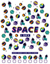 Space Activities Pack for Early Elementary