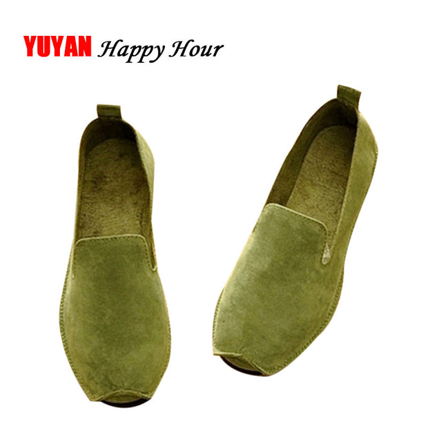 High Quality British Style Loafers Women Spring Autumn Shoes Fashion