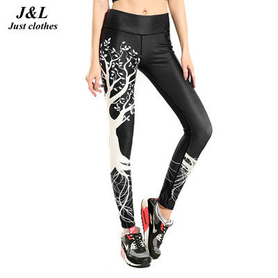 Butterfly Printing Leggings Women Fashion 15 Styles 3D Print Fitness