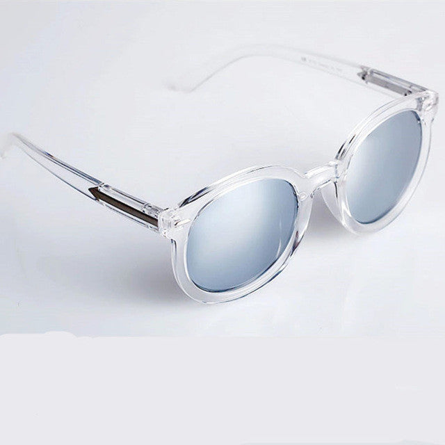 Beatiful Vintage Cat Eye Female Sunglasses Women Brand Designer