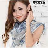 cachecol sale freeshipping 2017 new scarf women beach shawl autumn and winter long period of bohemian wind cashew warm nation