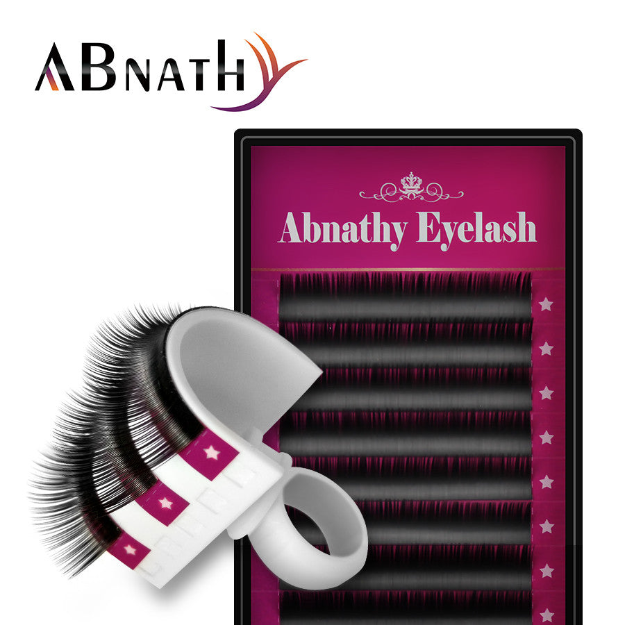 All size,1 case,High quality eyelash extension mink,individual eyelash