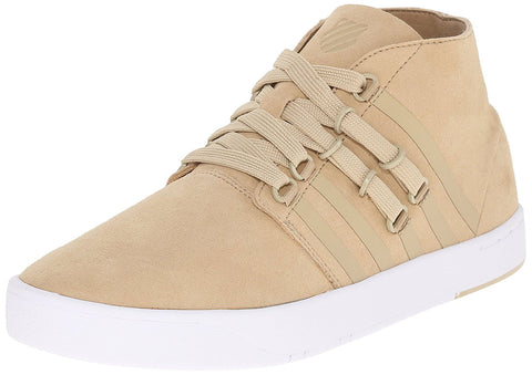 K-SWISS Men's D R Cinch Chukka Fashion Sneaker