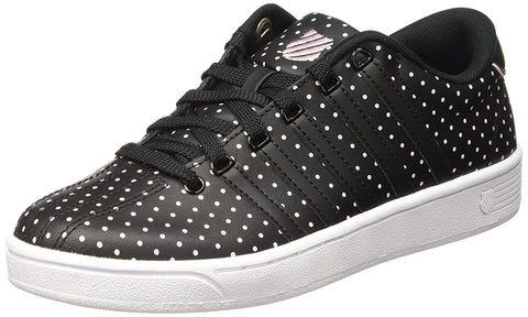 K-Swiss Womens Court Pro II CMF Dots