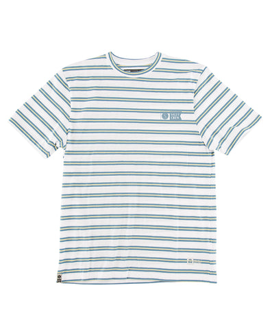 Pacifical S/S Tech Tee Tech Shirts - Salty Crew Australia