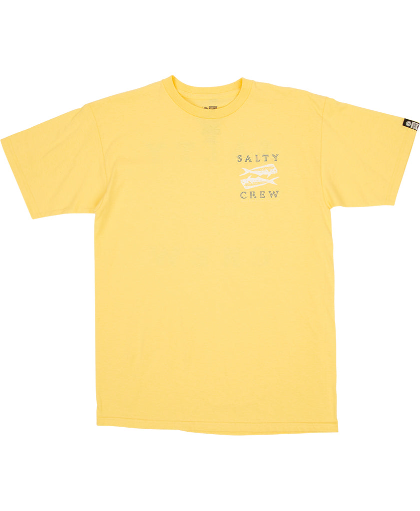 Double Up S/S Tee T Shirts - Salty Crew Australia