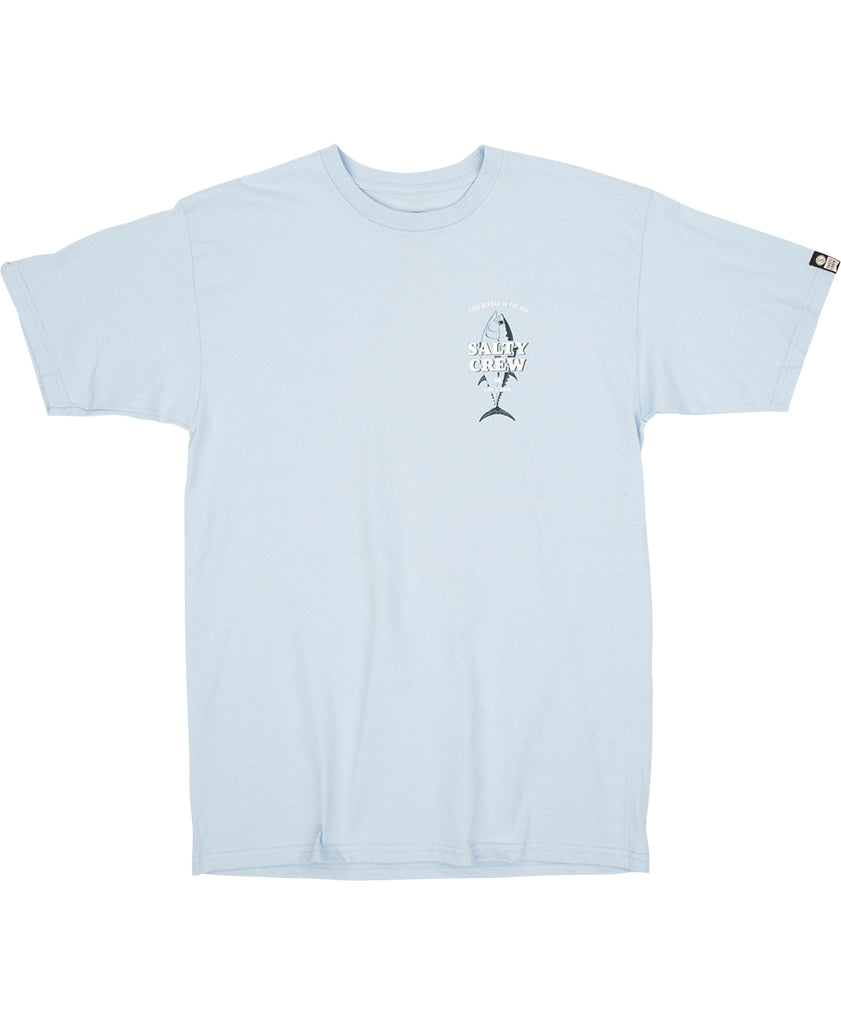 Up N Down S/S Tee T Shirts - Salty Crew Australia