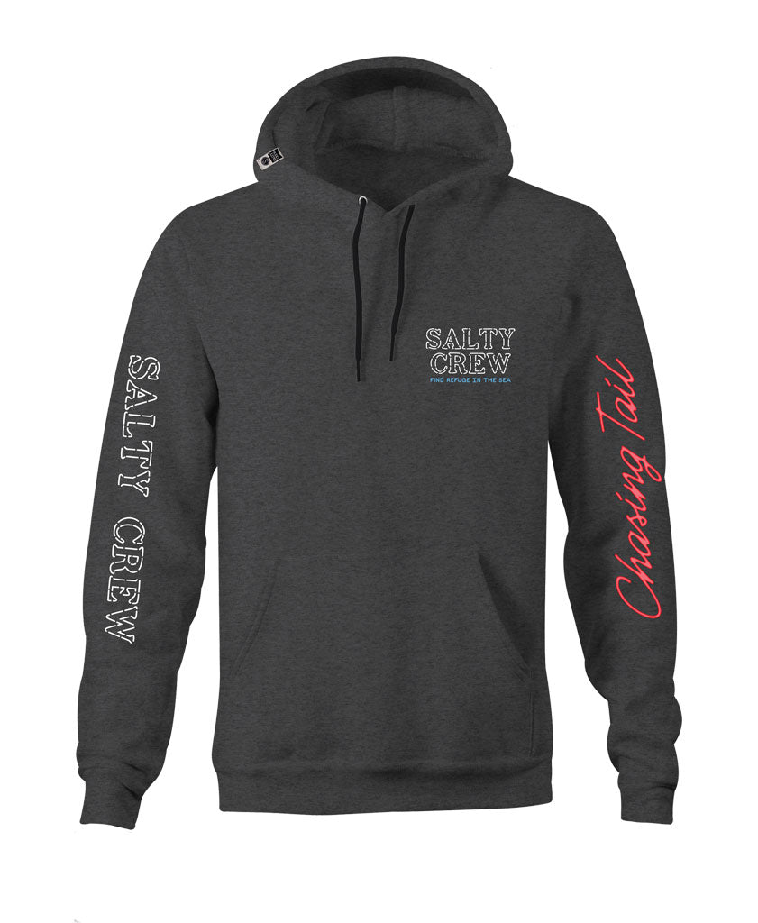 Fresh Catch Hood Fleece - Salty Crew Australia