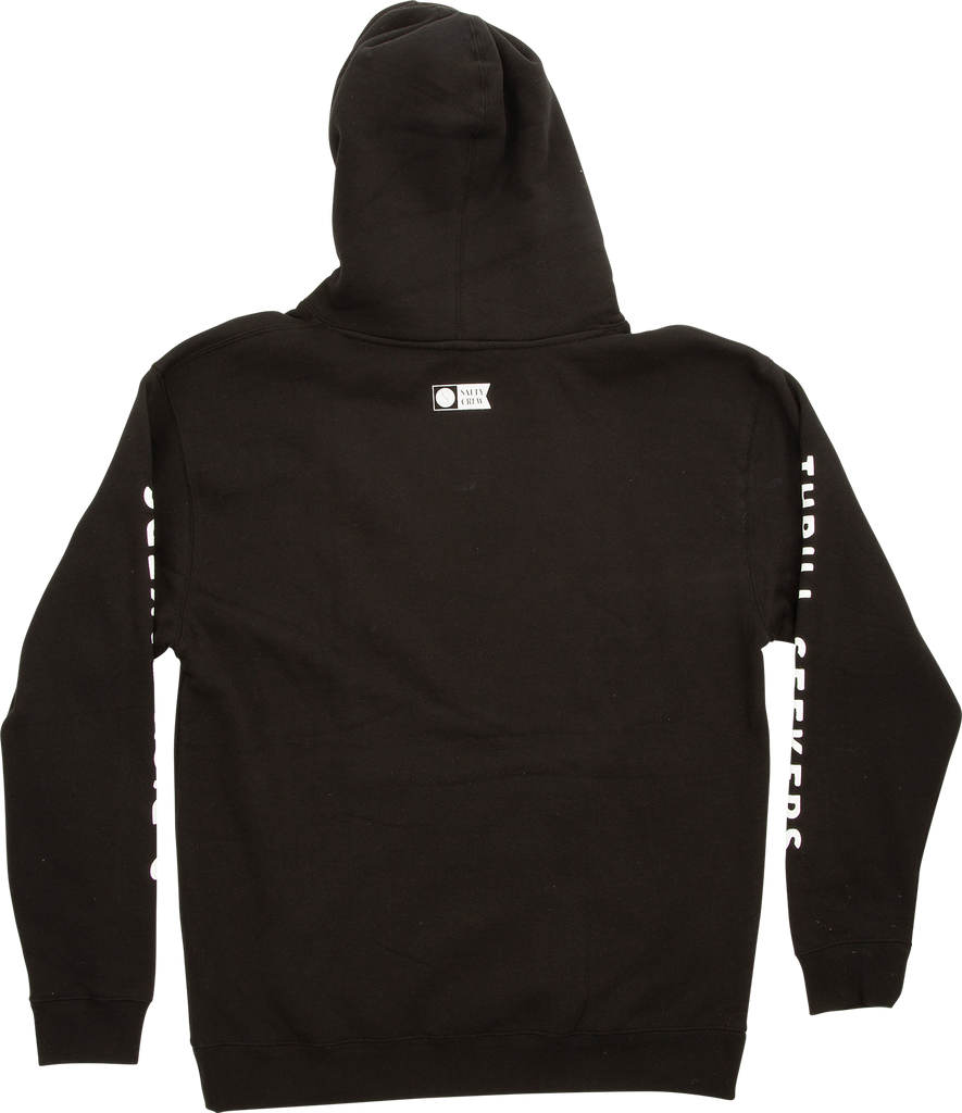 Paddle Tail Fleece Fleece - Salty Crew Australia