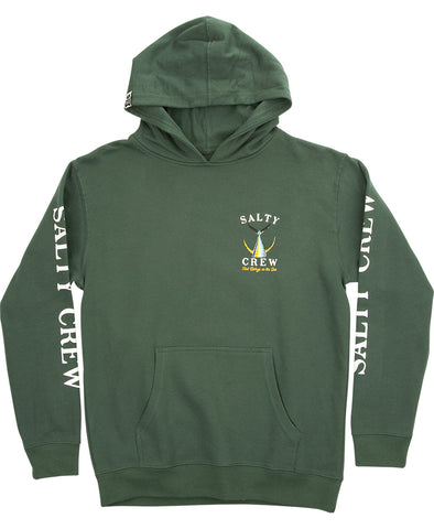 Fishtail Boys Fleece Boys - Salty Crew Australia
