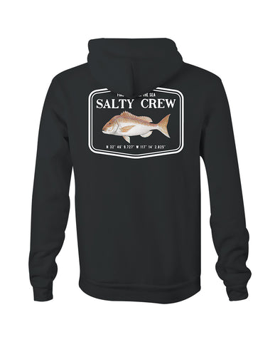 Snapper Mount Fleece Fleece - Salty Crew Australia