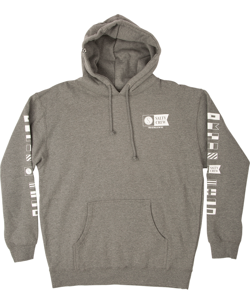 Alpha Fleece Fleece - Salty Crew Australia