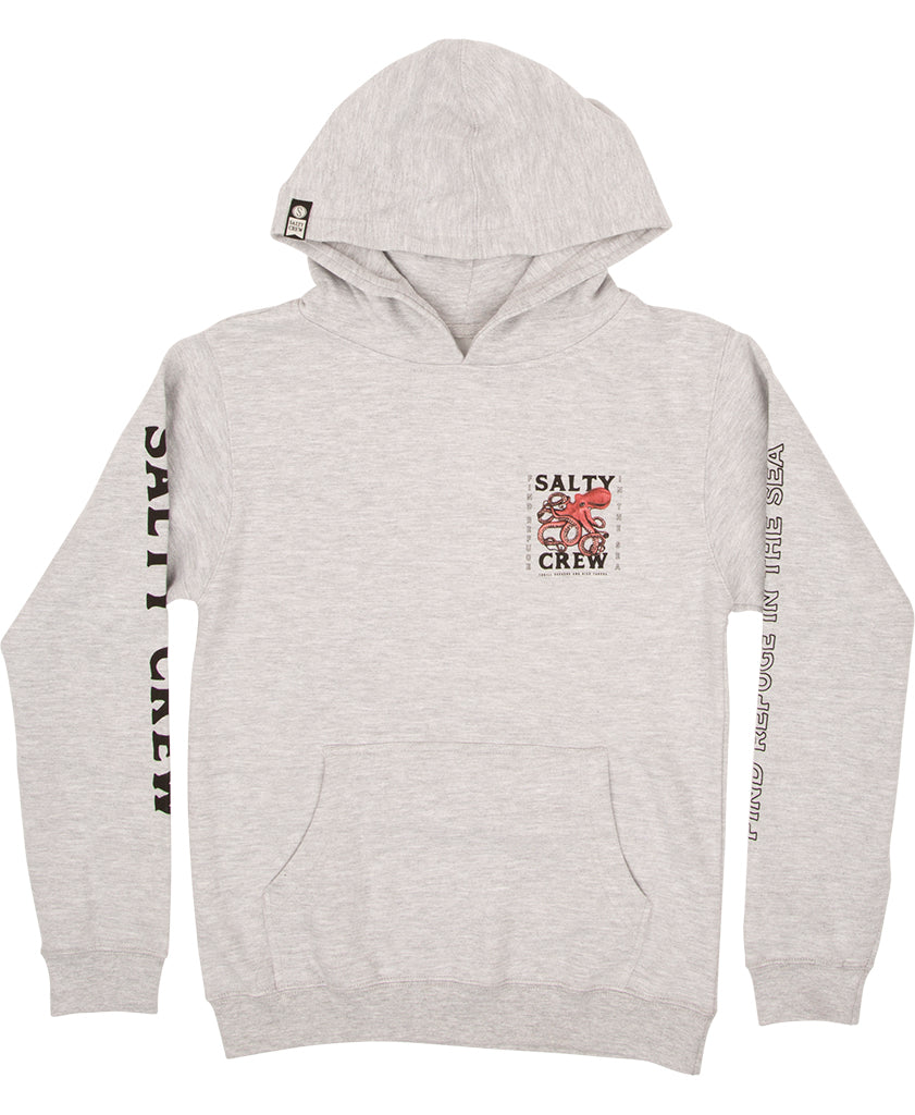 Squiddy Boys Fleece Boys - Salty Crew Australia