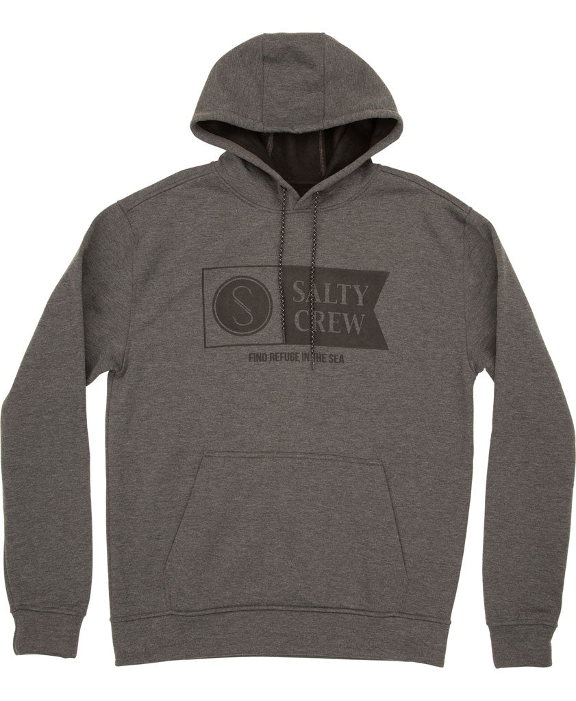 Skiff Tech Fleece Fleece - Salty Crew Australia