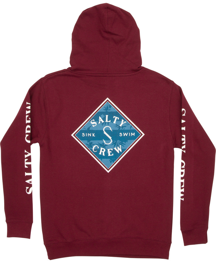 Latitude Boys Fleece Boys - Salty Crew Australia