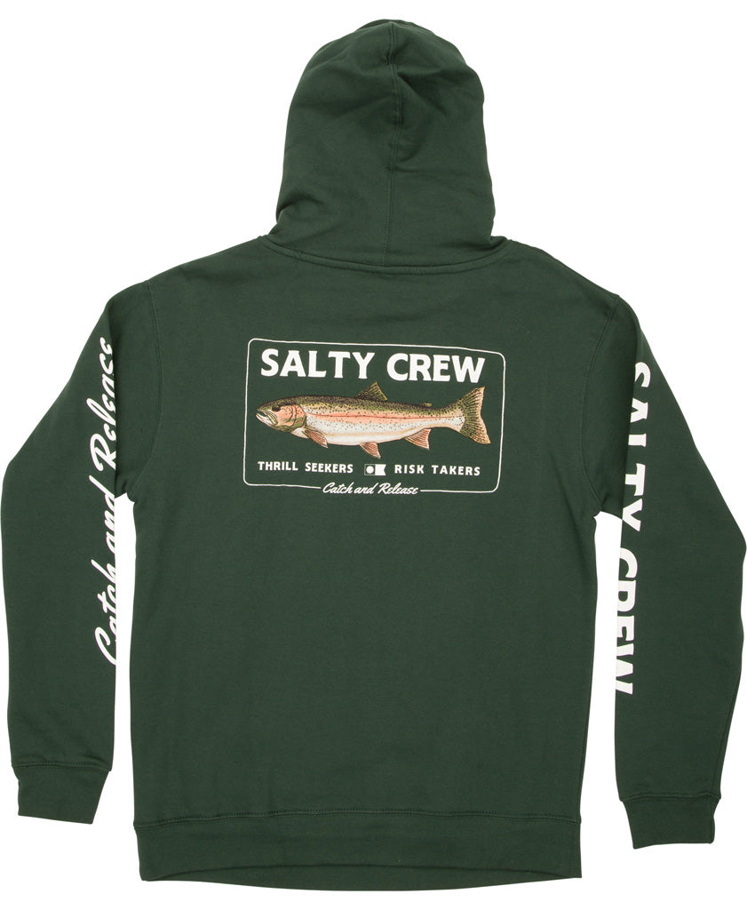 Steelhead Boys Fleece Boys - Salty Crew Australia