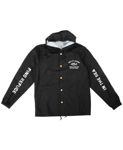 Vandal Snap Jacket