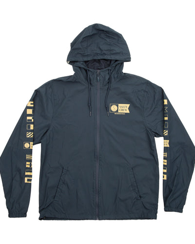 Alpha Windbreaker Jacket