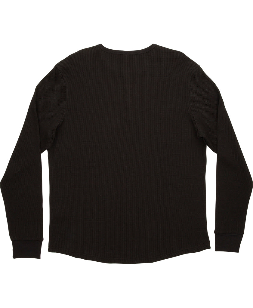 Long Shoreman L/S Knit Long Sleeve Tees - Salty Crew Australia