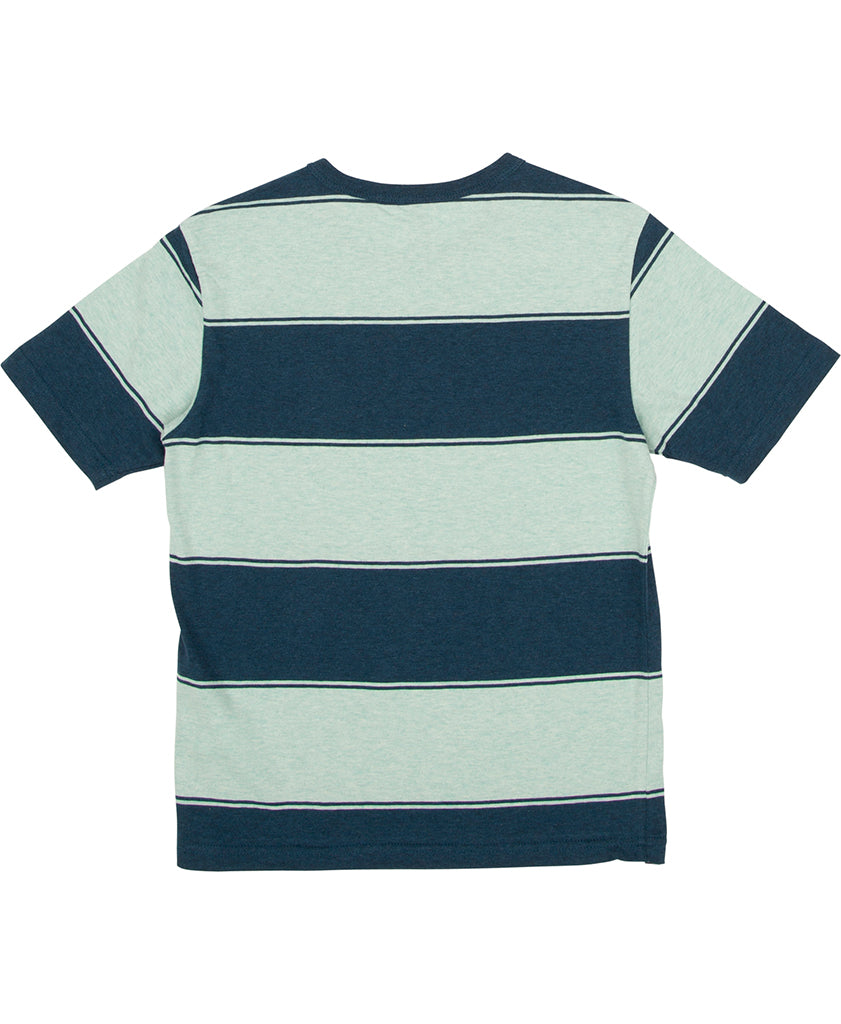 Harbor S/S Knit T Shirts - Salty Crew Australia