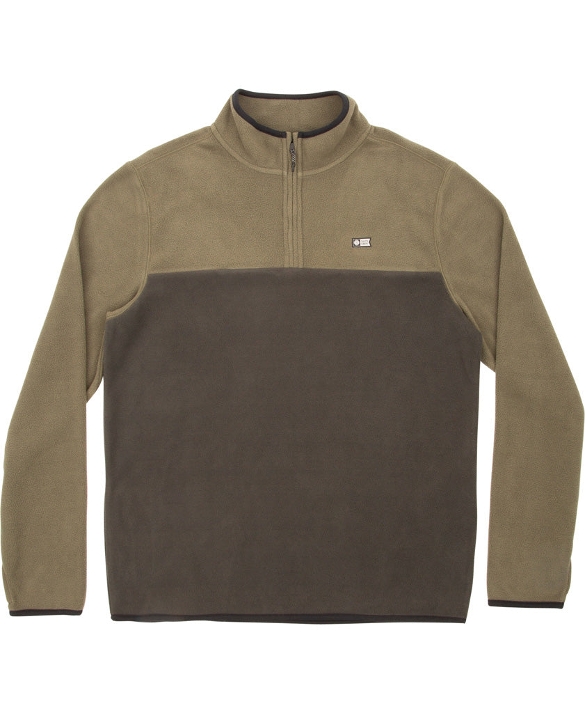 Ballast Quarter Zip Fleece