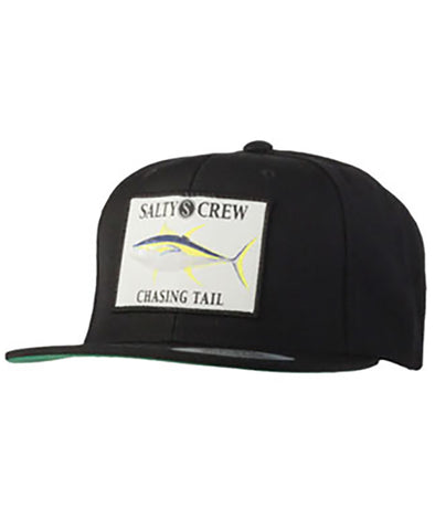 Ahi Patched Hat Hats - Salty Crew Australia