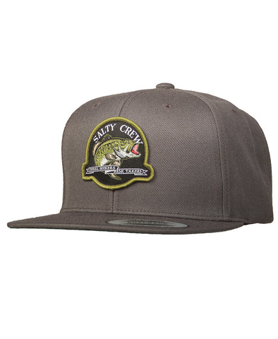LARGEMOUTH HAT Hats - Salty Crew Australia