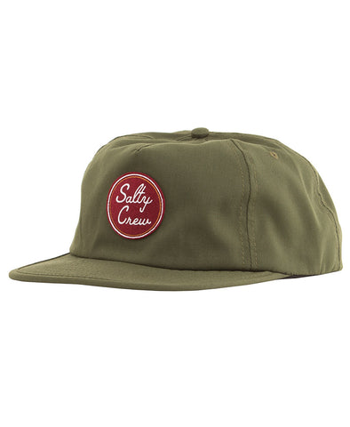Dinghy 5 Panel Hats - Salty Crew Australia