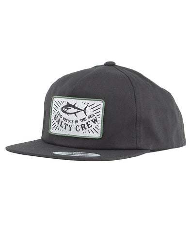 Cow Club 5 Panel Hats - Salty Crew Australia