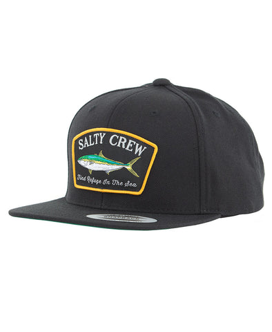 Mossback 6 Panel Hats - Salty Crew Australia
